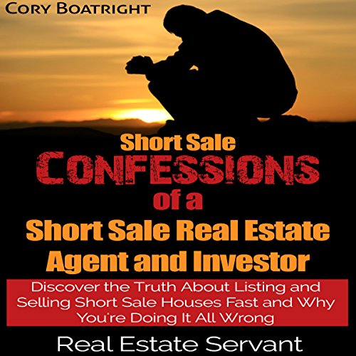 Short Sale audiobook cover art