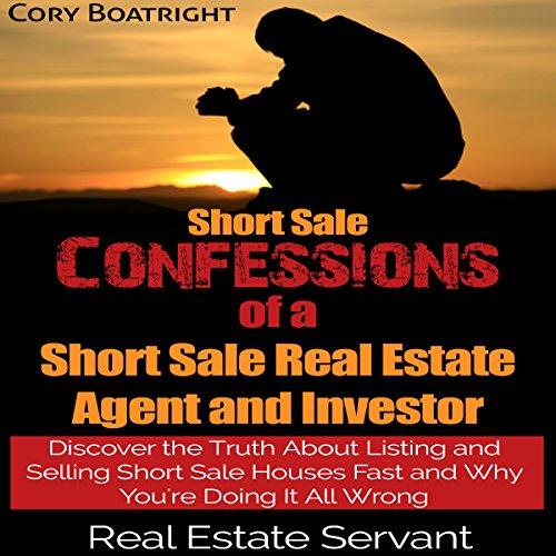 Short Sale cover art