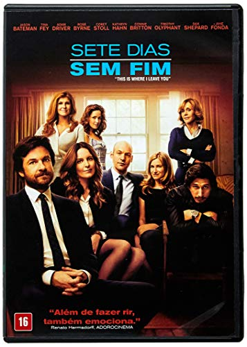 Sete Dias Sem Fim [DVD]