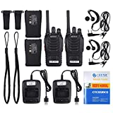 Zoom IMG-2 esynic paio walkie talkie ricaricabile