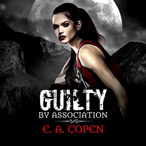 Guilty by Association cover art
