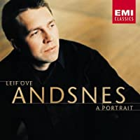 Portrait by Leif Ove Andsnes (2002-01-08)