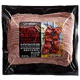 Godshall s Uncured Turkey Bacon 40 Oz (2 Pack)
