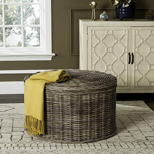 Safavieh Home Collection Coffee Table, Grey