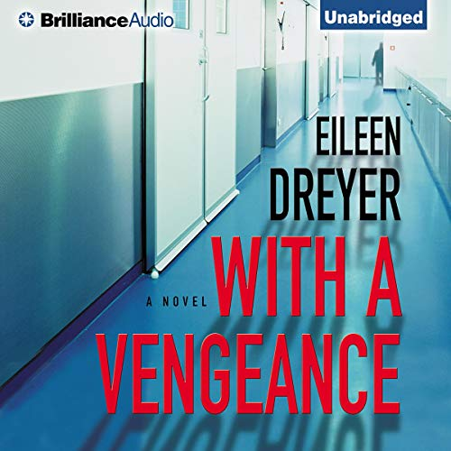 With a Vengeance audiobook cover art