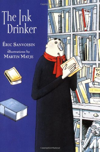 The Ink Drinker (A Stepping Stone Book(TM))の詳細を見る
