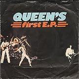 Queen (First Album) - Queen LP