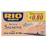 Zoom IMG-2 rio mare filetto di salmone