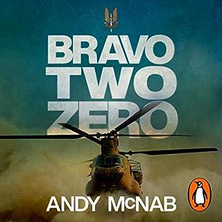 Bravo Two Zero - 20th Anniversary Edition cover art