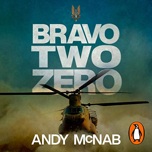 Bravo Two Zero - 20th Anniversary Edition cover art