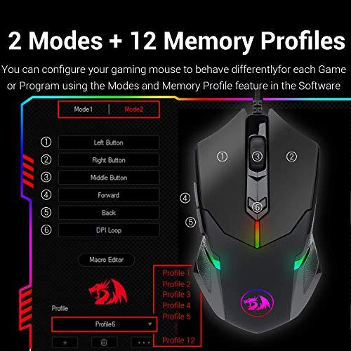 Build My PC, PC Builder, Redragon 6950376702357
