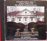 Lee Johnson : Symphony No. 1 Ora Pro Mi Seaside Symphony
