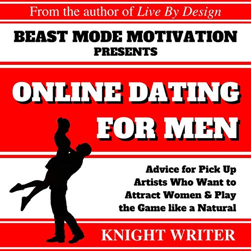 Online Dating for Men  By  cover art
