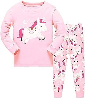 Amazon.es: pijamas unicornio - 7 años / Pijamas y batas ...
