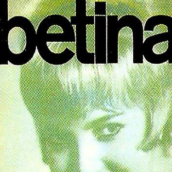 Betina (Grabaciones Imprescindibles)