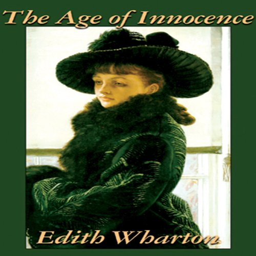 The Age of Innocence  Audiolibri