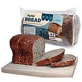 Protein Bread 360 G. Pan multicereales con alto contenido de proteínas Procell