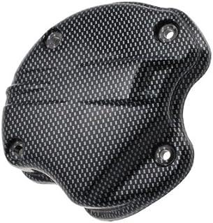Abdeckung Motordeckel STR8 für Piaggio, carbon preisvergleich preisvergleich bei bike-lab.eu