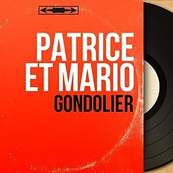 Gondolier (feat. Teddy Nelson et son orchestre) [Mono Version]
