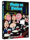 Padre De Familia T10 (3) [DVD]