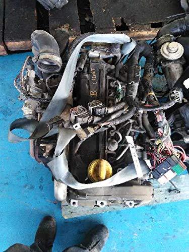 Motor Completo R Kangoo (f/kc0) K9K714 B (usado) (id:otolp814377)