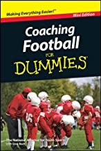 Coaching Football For Dummies®, Mini Edition