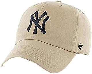 NFL '47 Sparkle Sequin Team Color Clean Up Adjustable Hat