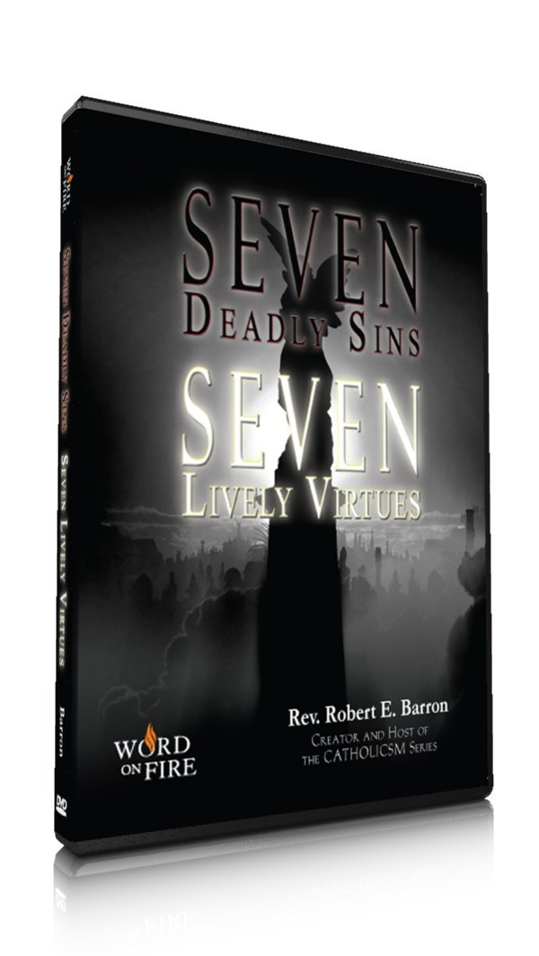 Seven Deadly Sins wholesale shipfree Lively Virtues