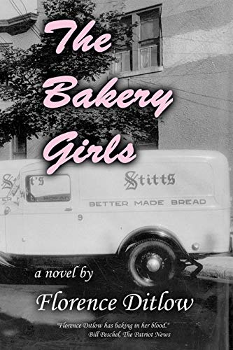 Book: The Bakery Girls by Florence Ditlow