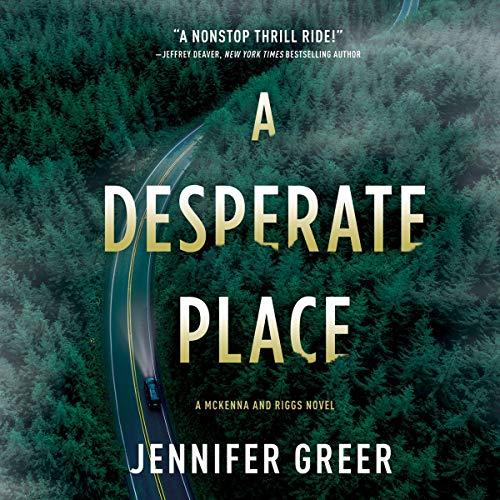 A Desperate Place Titelbild