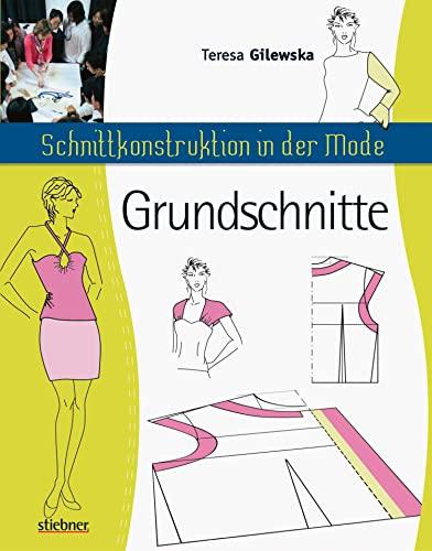 Stiebner Verlag Schnittkonstruktion Bild