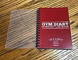Zoom IMG-2 The Original Gym Diary pocket
