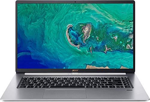 "Acer Swift 5 Ultra-Thin & Lightweight Laptop 15.6"" FHD IPS Touch Display in a Thin .23' Bezel, Intel Core i5-8265U, 8GB RAM 256GB PCIe SSD, Backlit Keyboard, Windows 10"