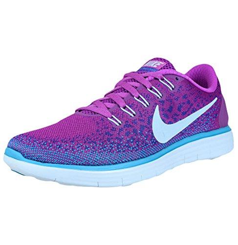 Nike Wmns Free RN Distance, Zapatillas...