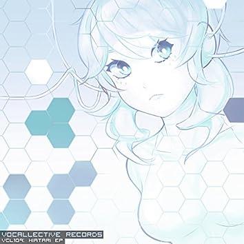 Hiatari EP (feat. Vocaloid Gumi & Miku)