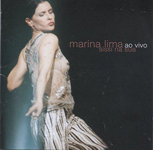 SISSI NA SUA (AO VIVO) 2 CDS