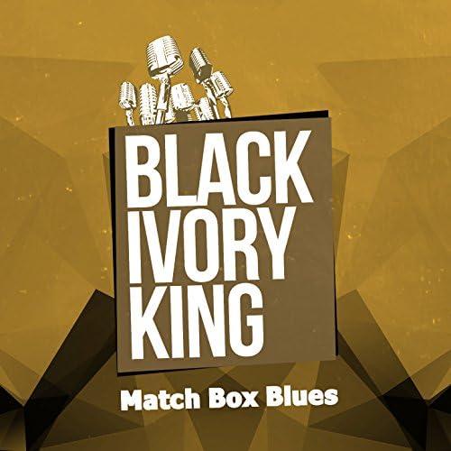 Black Ivory King
