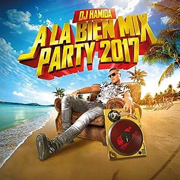 À la bien Mix Party 2017
