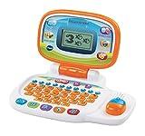 VTech - Pequeordenador Juego Interactivo para Niños, Multicolor (80-155422)