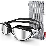 Swim Goggles, ZIONOR G1 Polarized Swimming Goggles UV Protection...
