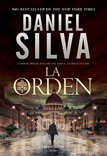La orden (HarperCollins) de [Daniel Silva]