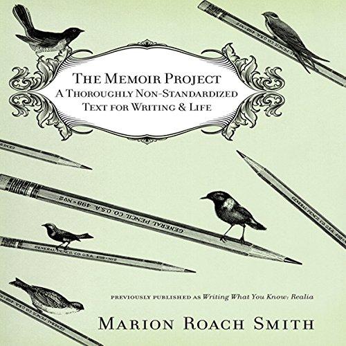 The Memoir Project cover art