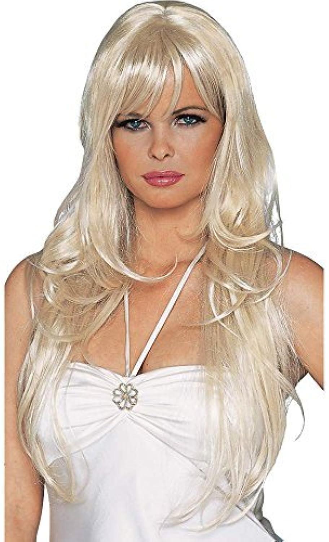 Goddessey Blonde Dreamgirl Deluxe Wig by Goddessey