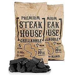 Premium Steak House