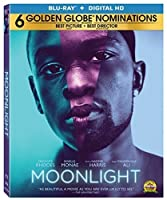 Moonlight [Blu-ray] [Import]