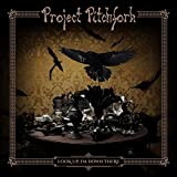 Look Up, I'm Down There von Project Pitchfork