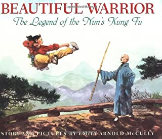 Beautiful Warrior: The Legend of the Nun's Kung Fu