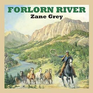Forlorn River audiobook cover art