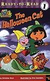 Halloween Cat (Dora the Explorer)