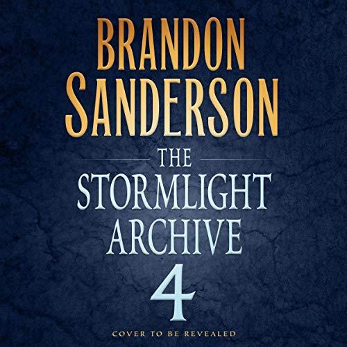 Page de couverture de The Stormlight Archive #4